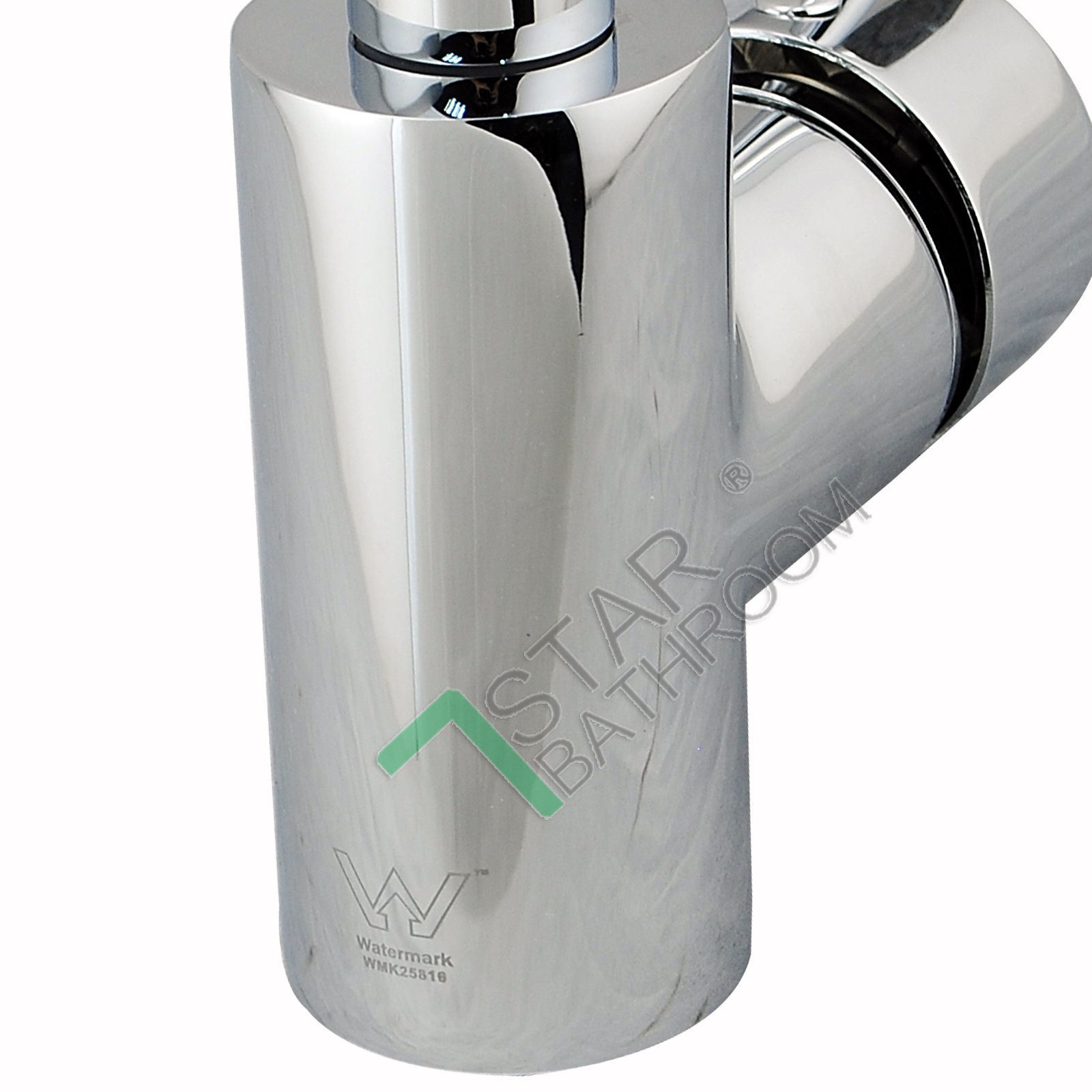 Au Watermark Kitchen Laundry Sink Mixer Tap Faucet Pull Out Spray Brass Polish Ebay