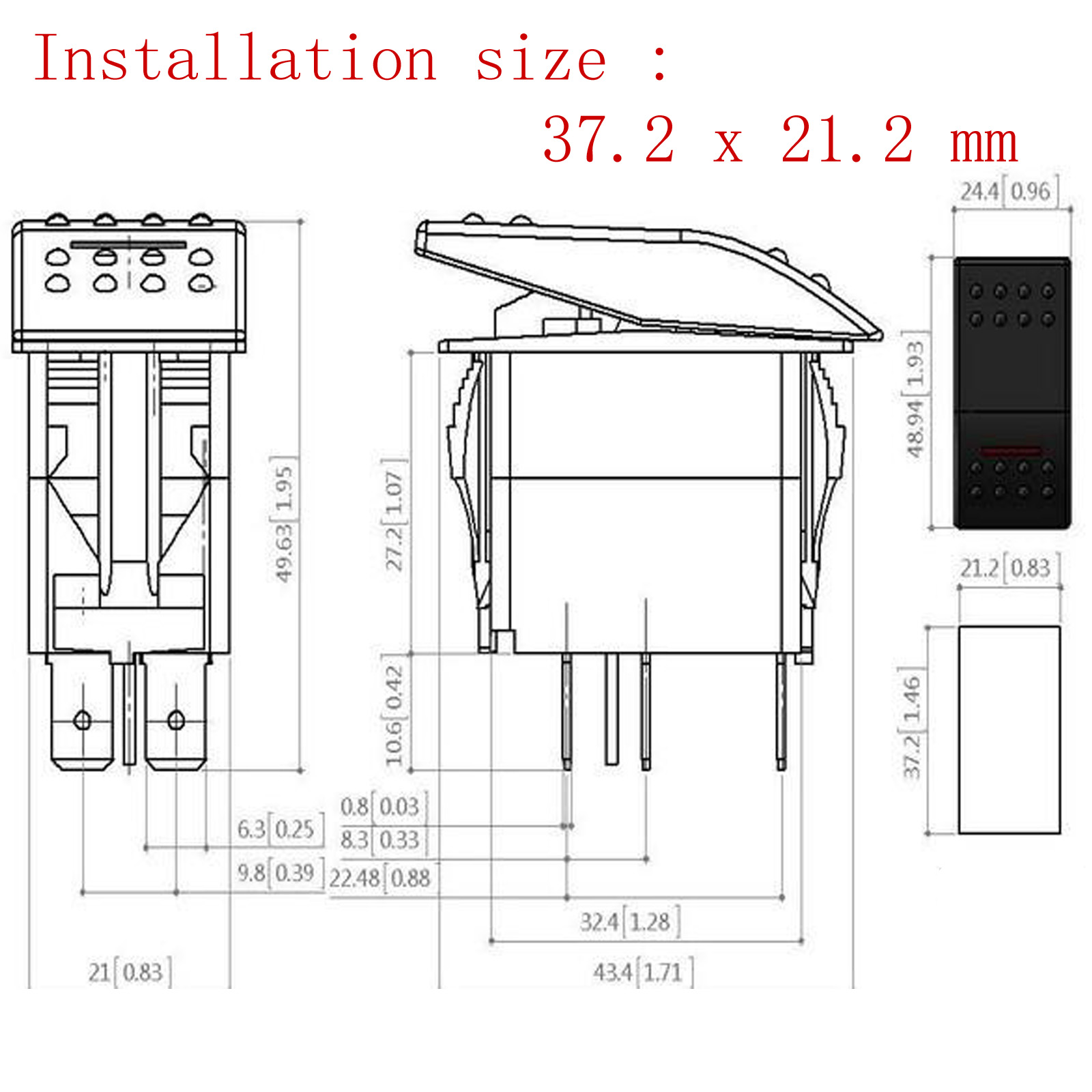 LED SWITCH INSTALLING SIZE on light switch piping diagram, light switch installation, light switch power diagram, light switch cabinet, wall light switch diagram, electrical outlets diagram, light switch timer, light switch with receptacle, dimmer switch installation diagram, light switch cover, circuit diagram,