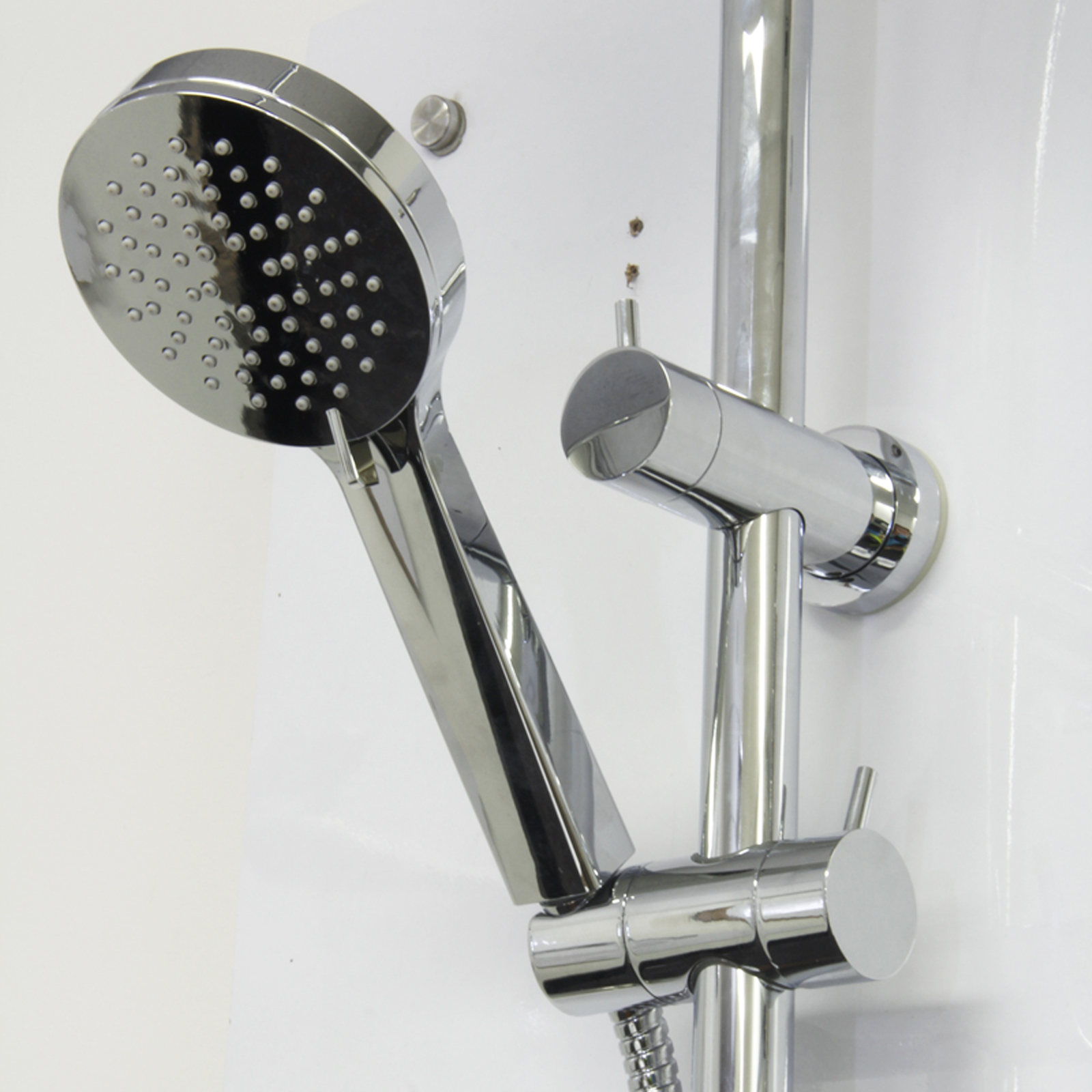 how to change a tap head