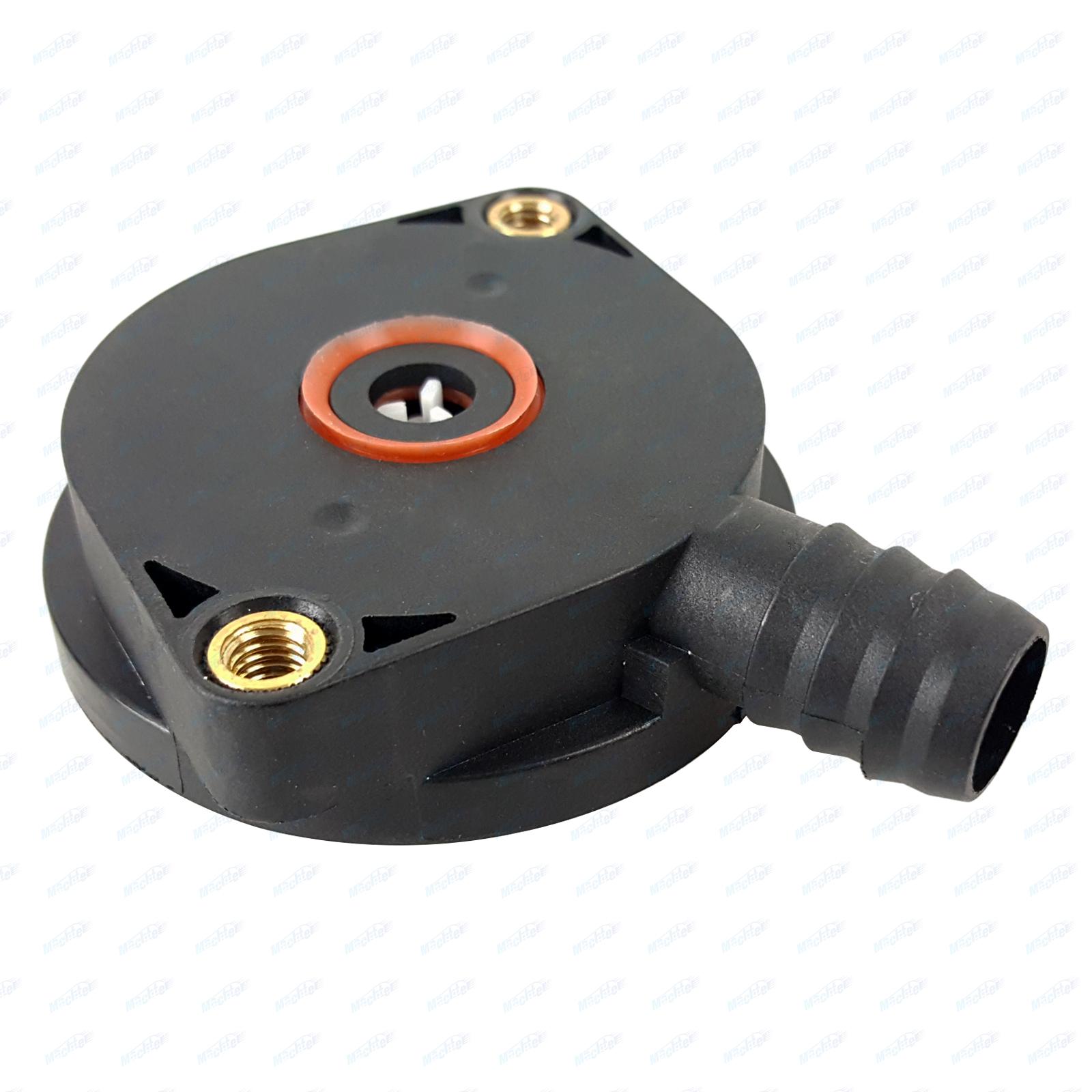 11157501567 Crankcase Vent Valve Pcv For Bmw E36 E46 316i 318i 518i Z3 Brand New Ebay