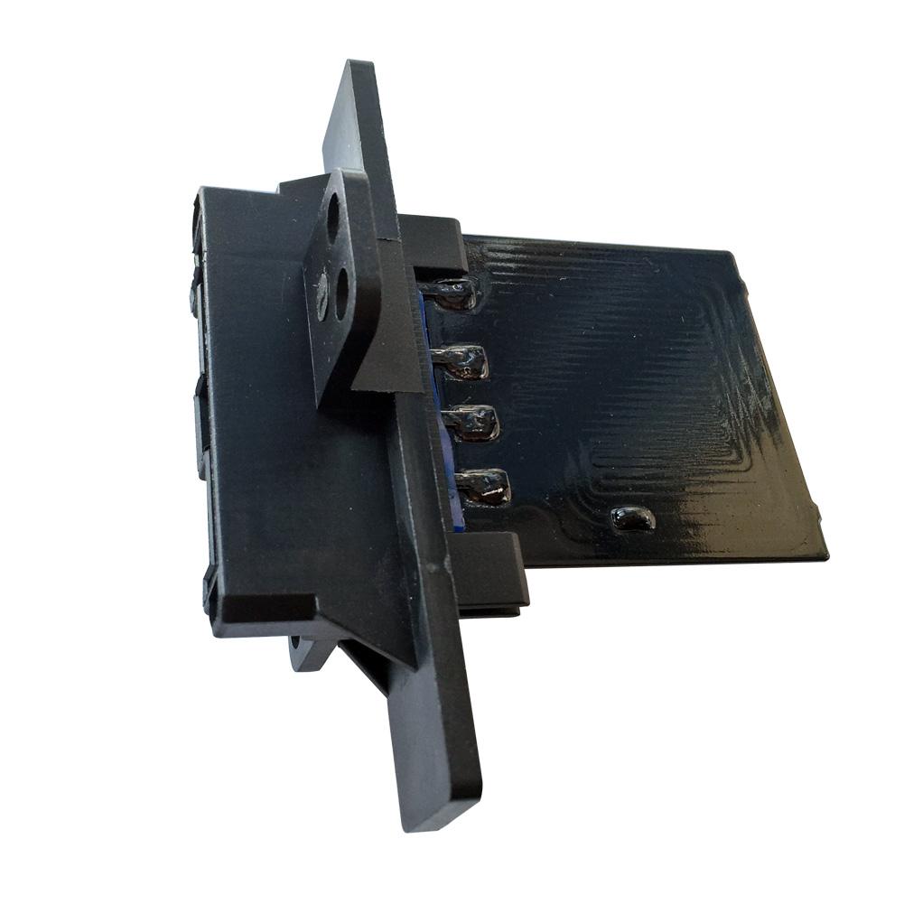 Blower Motor Heater Fan Resistor For Patrol Gu Pathfinder