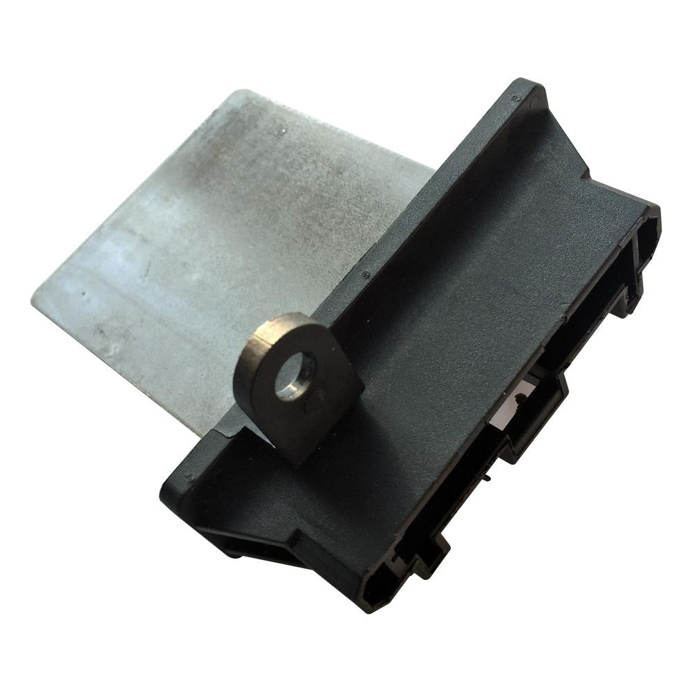 Oem quality blower motor heater fan resistor for nissan x for Blower motor resistor location
