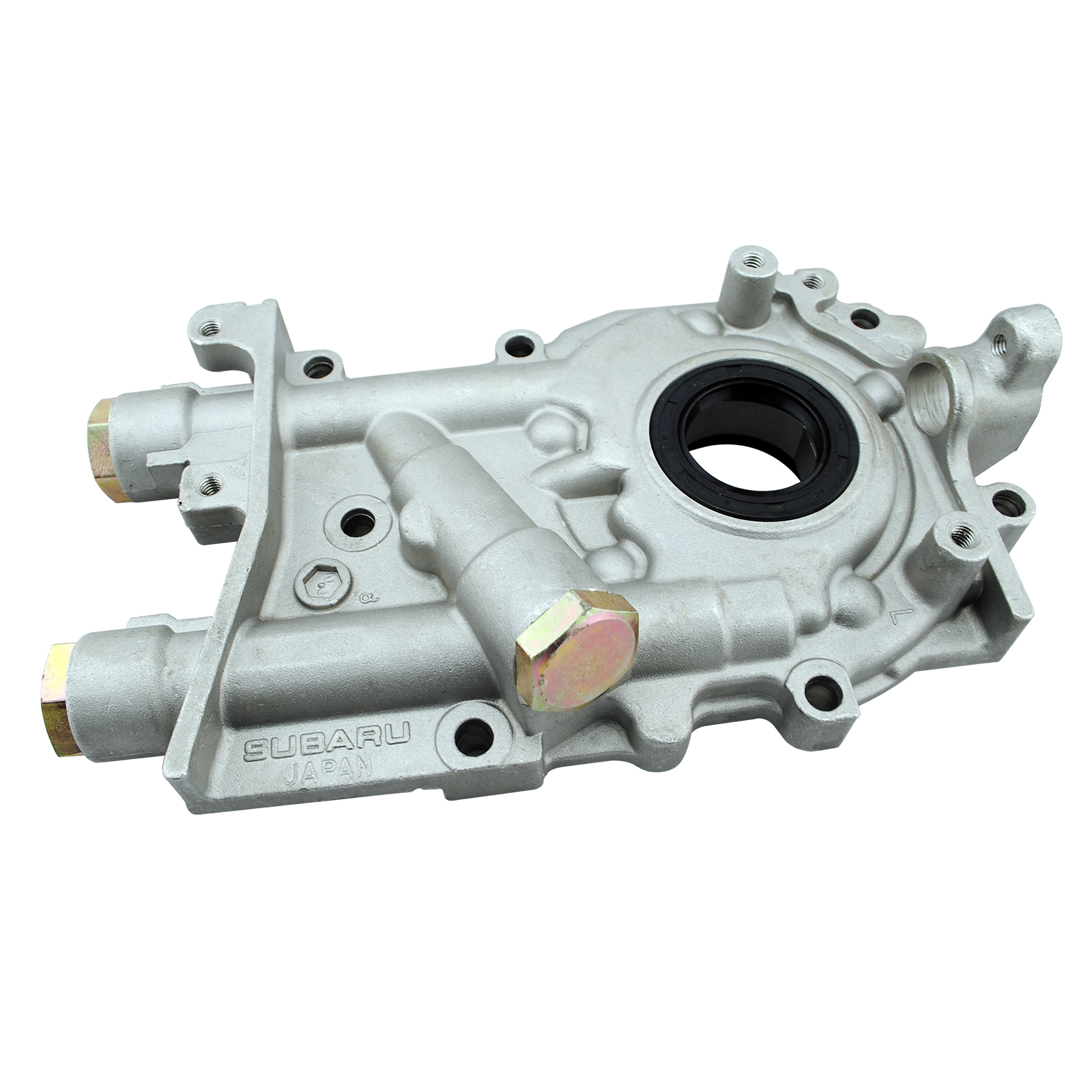 10mm subaru oil pump forester impreza legacy outback ej18 for Subaru forester motor oil