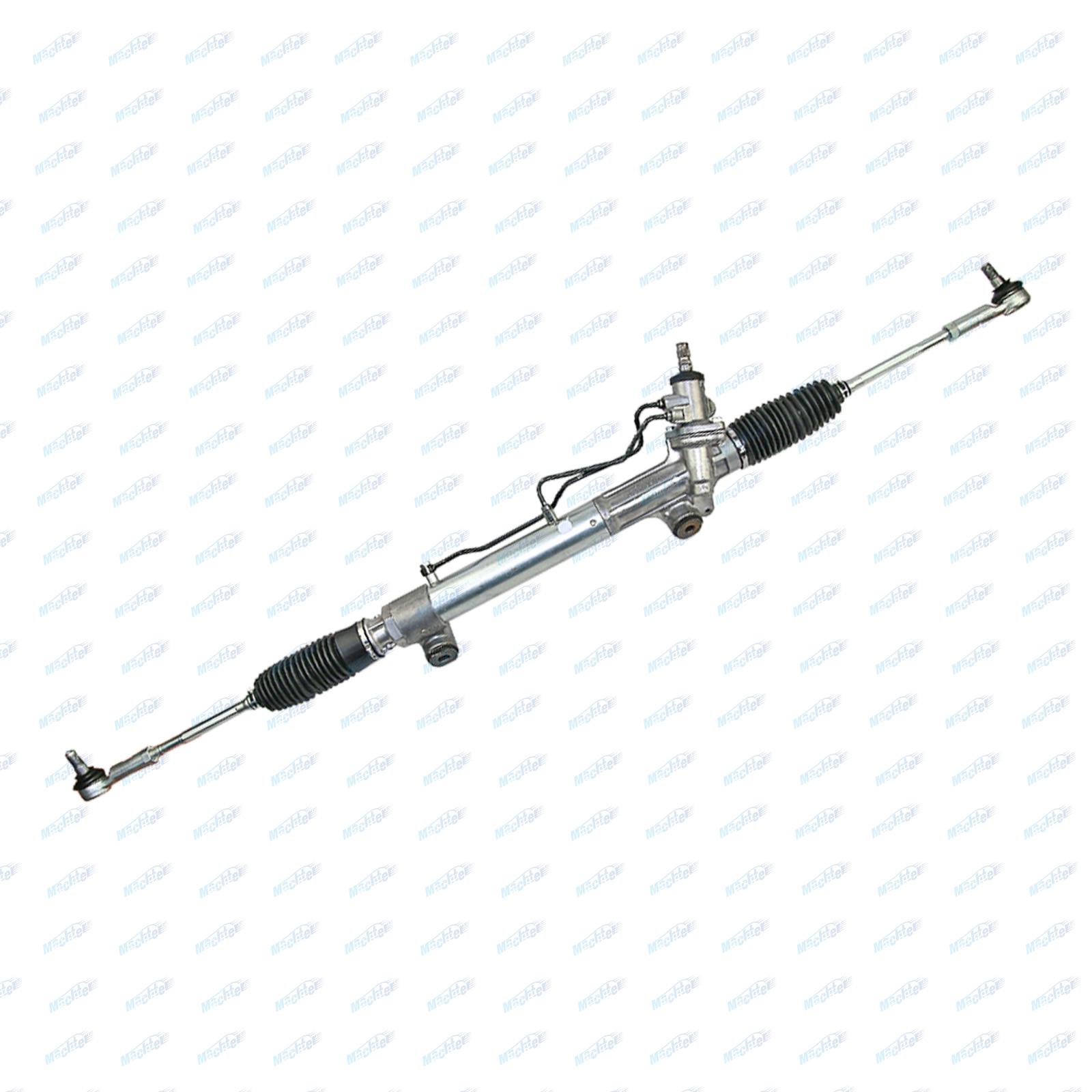 power steering rack toyota hilux kun25 26 36 ggn25 vigo sr5 4wd w tie rod ends