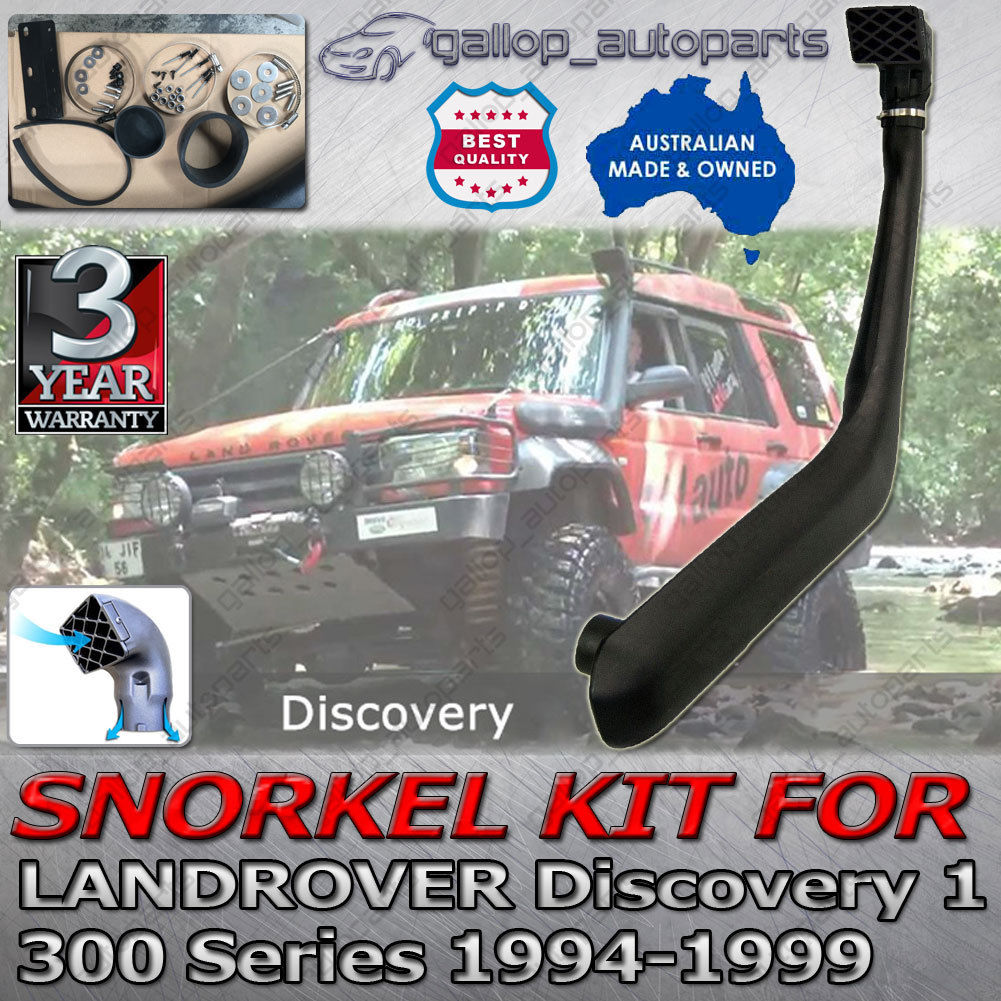 SNORKEL KIT TOYOTA LANDROVER DISCOVERY 1 94