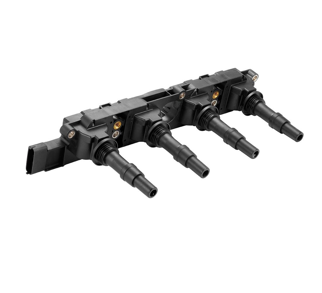 Ignition Coil Pack Holden 1 8l Astra Ah Ts Barina Tigra Xc