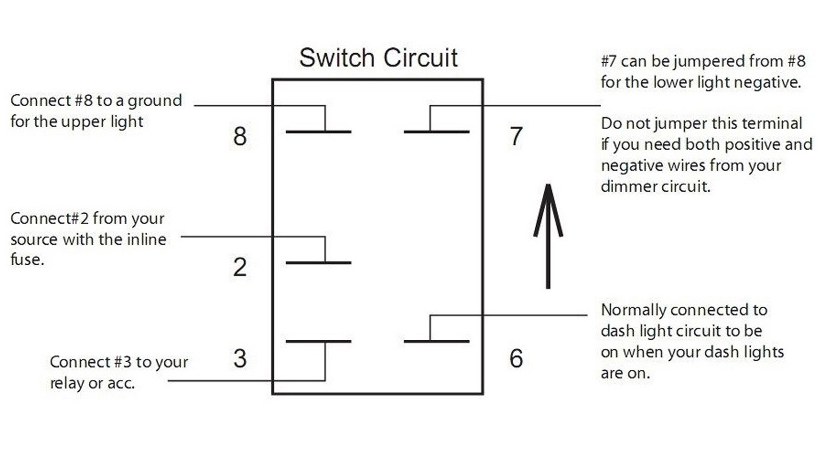 arb rocker switch wiring diagram wiring diagrams scw