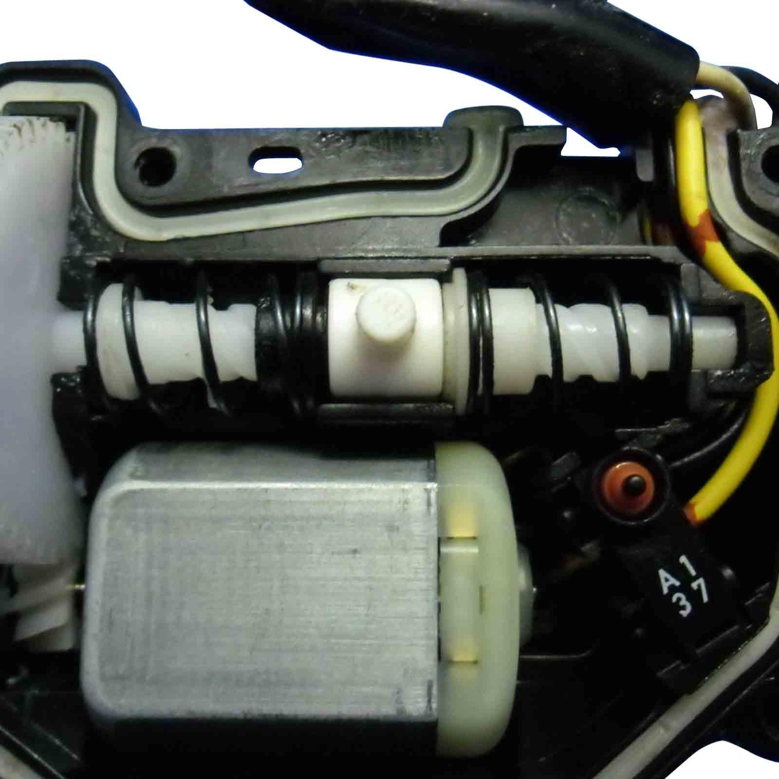 4Pcs For Ford Door Lock Actuator Repair Kit Falcon AU BA