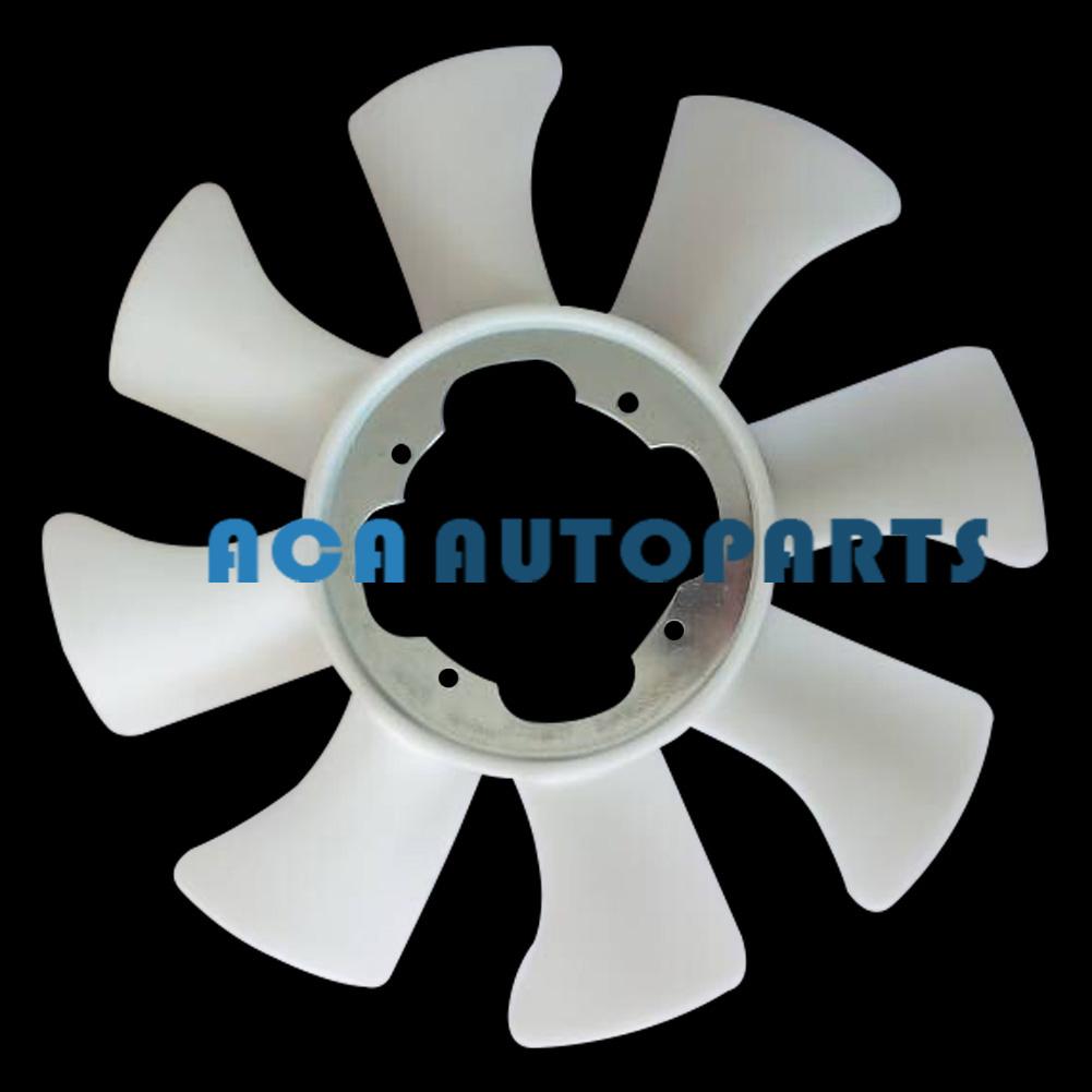 Engine Fan Blade For Nissan Navara Radiator D21 Td27